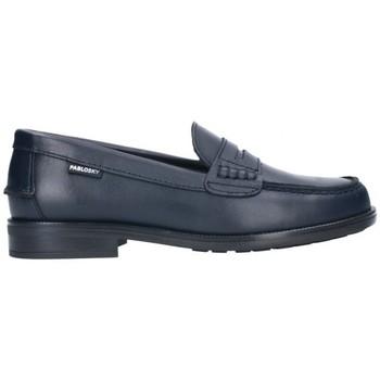 Zapatos Niño Mocasín Pablosky 714920 Niño Azul marino bleu