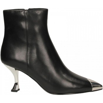 Zapatos Mujer Botines What For BREE black