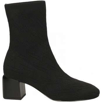 Zapatos Mujer Botines What For LYKEA black
