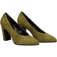 Zapatos Mujer Zapatos de tacón Malù CAMOSCIO serge