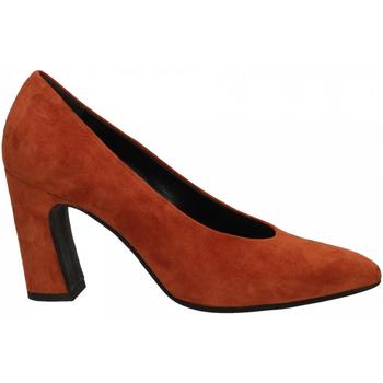 Zapatos Mujer Zapatos de tacón Malù CAMOSCIO siena