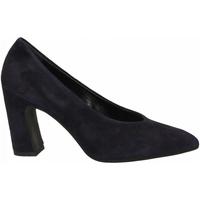 Zapatos Mujer Zapatos de tacón Malù CAMOSCIO prugna
