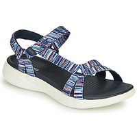 Zapatos Mujer Sandalias Skechers ON-THE-GO Multicolor