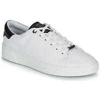 Zapatos Mujer Zapatillas bajas Ted Baker ZENIB Blanco