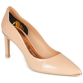 Zapatos Mujer Zapatos de tacón Ted Baker ERIINL Rosa