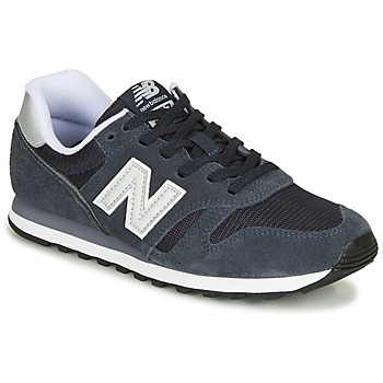 Zapatos Zapatillas bajas New Balance 373 Navy