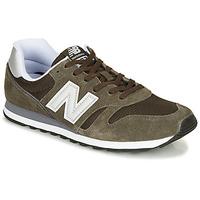 Zapatos Zapatillas bajas New Balance 373 Kaki