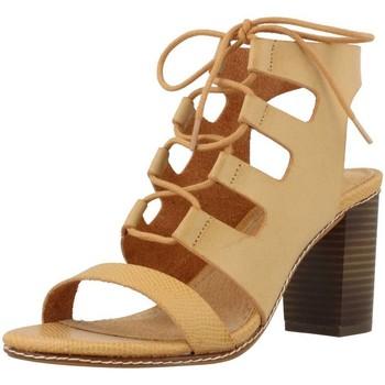 Zapatos Mujer Sandalias MTNG LUISA Marron
