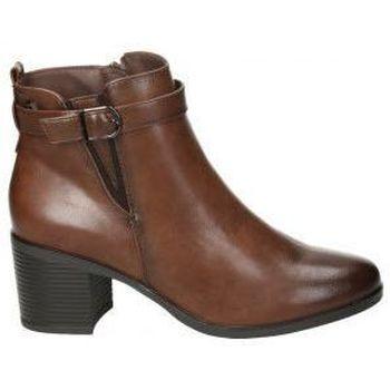 Zapatos Mujer Botines Deity Botines  ysy16588-me moda joven marron Marron