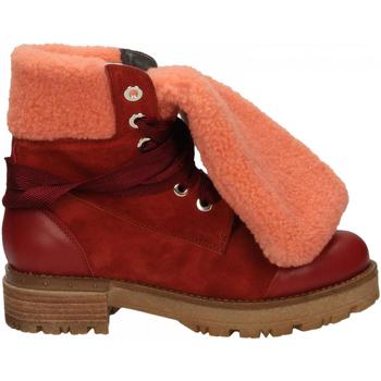 Zapatos Mujer Derbie Tiffi T1 PWS bordo_SS_