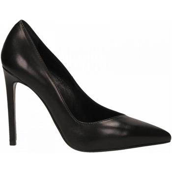 Zapatos Mujer Derbie Tiffi VIETRI nero