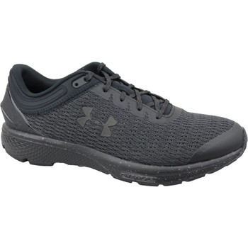 Zapatos Hombre Running / trail Under Armour Charged Escape 3 Negros