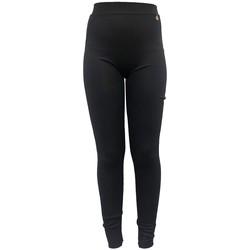 textil Mujer Leggings Rich & Royal Legging Noir 13Q917 Negro