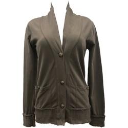 textil Mujer Chaquetas Rich & Royal Veste Beige 13Q224 Beige