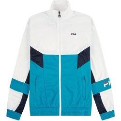 textil Hombre sudaderas Fila Jersey & Cardigans 687031 talen azul