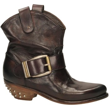 Zapatos Mujer Botas de caña baja J.p. David CANDY bruciato