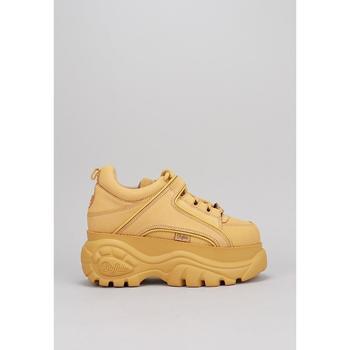 Zapatos Mujer Zapatillas bajas Buffalo  Amarillo