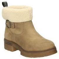 Zapatos Mujer Botas de nieve Coolway Botas  geos moda joven marron Marron
