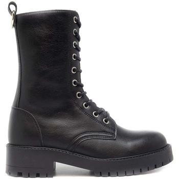 Zapatos Mujer Botas de caña baja Nae Vegan Shoes Mandy Black Negro
