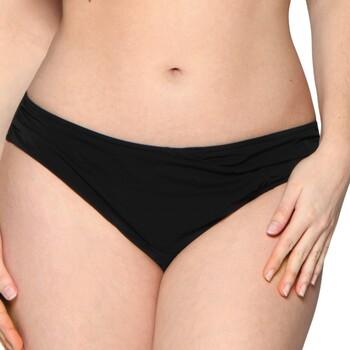 textil Mujer Bañador por piezas Curvy Kate CS005500 BLK Negro