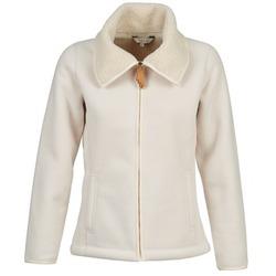 textil Mujer Polaire Aigle IDESIA Crema