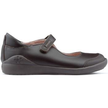 Zapatos Niños Derbie & Richelieu Biomecanics S  COLEGIALES MARRON