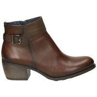 Zapatos Mujer Botines Dorking Botines  8095 señora marron Marron