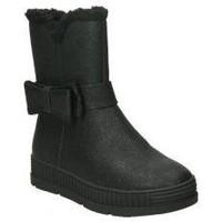 Zapatos Niños Botas de nieve Gioseppo Botines  56354 niña negro Noir