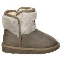 Zapatos Niños Botas de nieve Conguitos Botas  140 56 niña marron Marron