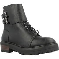 Zapatos Mujer Botines MTNG 58526 Negro