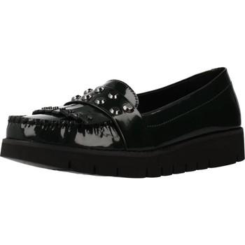 Zapatos Mujer Mocasín Geox D BLENDA B Verde