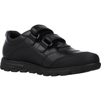 Zapatos Niño Zapatillas bajas Pablosky 334710 Negro