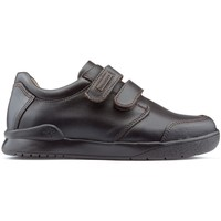 Zapatos Niños Zapatillas bajas Biomecanics COLEGIAL BENJAMIN MARRON