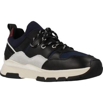 Zapatos Mujer Zapatillas bajas Tommy Hilfiger CHUNKY Azul