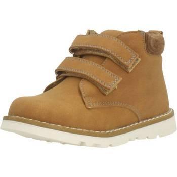 Zapatos Niño Botas de caña baja Chicco 1062374 Marron
