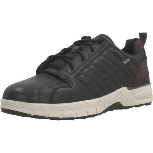 Geox U Keelback B ABX A Zapatillas para Hombre