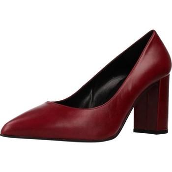 Zapatos Mujer Zapatos de tacón Argenta 5000 75 5000 Rojo