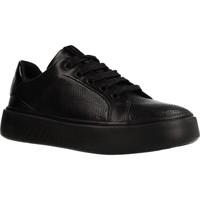 Zapatos Mujer Zapatillas bajas Geox D NHENBUS Negro