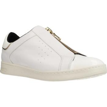 Zapatos Mujer Zapatillas bajas Geox D JAYSEN Blanco
