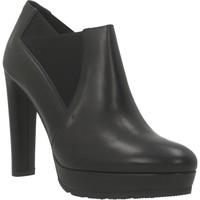 Zapatos Mujer Botines Eliza Ferrari 916AL Negro