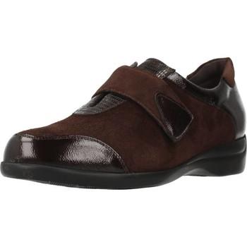 Zapatos Mujer Derbie Piesanto 195576 Marron