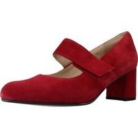 Zapatos Mujer Zapatos de tacón Piesanto 195233 Rojo