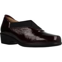 Zapatos Mujer Mocasín Piesanto 195608 Rojo