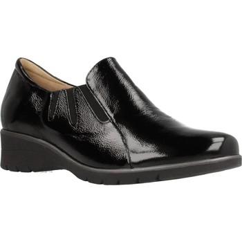 Zapatos Mujer Mocasín Piesanto 195958 Negro