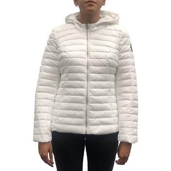 textil Mujer Abrigos LPB Woman Les Petites bombes Doudoune Capuche Blanc W19V8508 Blanco