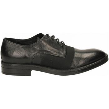 Zapatos Hombre Derbie Eveet CALIF nero