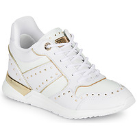 Zapatos Mujer Zapatillas bajas Guess  Blanco