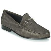 Zapatos Hombre Mocasín Guess PADOVA Negro