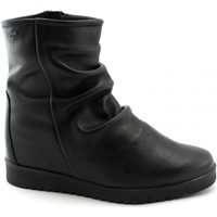 Zapatos Mujer Botines IgI&CO IGI-I19-4157000-NE Nero