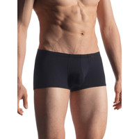 Ropa interior Hombre Boxer Olaf Benz Shorty RED1905  negro Pearl Black